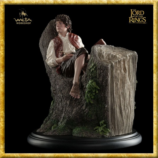 Herr der Ringe - Statue Frodo Beutlin