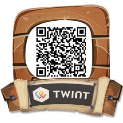 QR-Code Twint