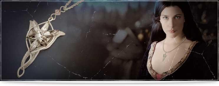 Herr der Ringe Schmuck | Drachenhort