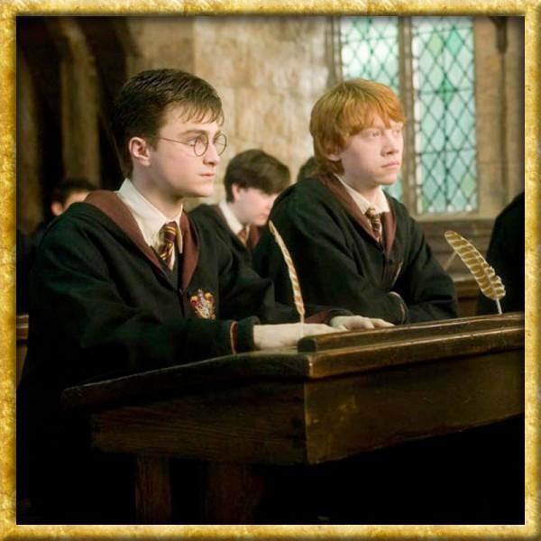 Harry Potter - Schreibfeder Hogwarts