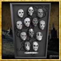 Hary Potter - Maskensammlung Todesser
