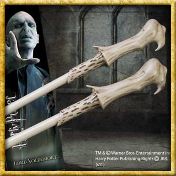 Harry Potter - Kugelschreiber & Lesezeichen Lord Voldemort