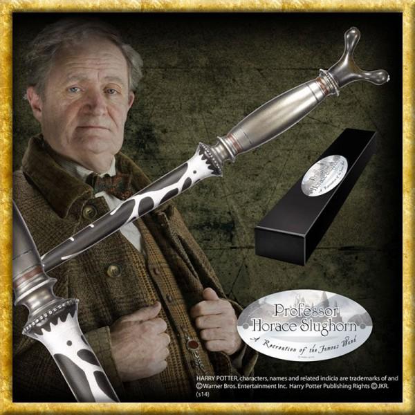 Harry Potter - Zauberstab Horace Slughorn Charakter-Edition