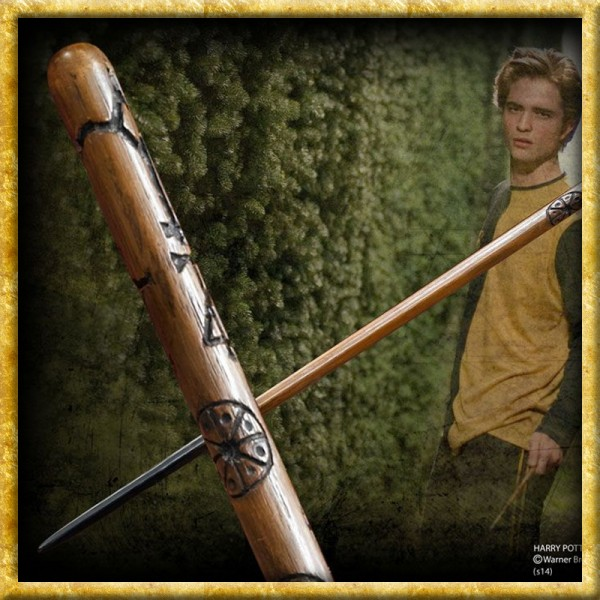 Harry Potter - Zauberstab Cedric Diggory Charakteredition