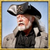 Dreispitz - Jolly Roger