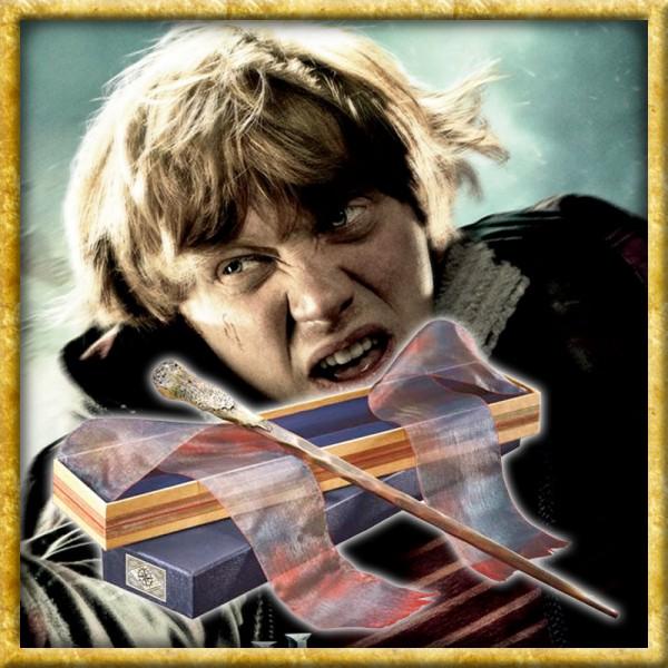 Harry Potter - Zauberstab Ron Weasley