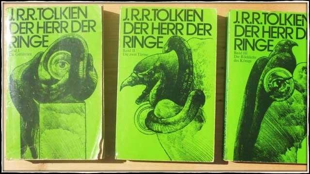 Herr der Ringe | Drachenhort