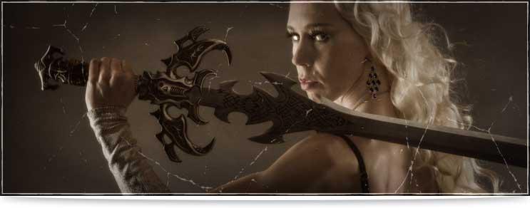 Drachenhort | LARP Zubehör zum selber bauen