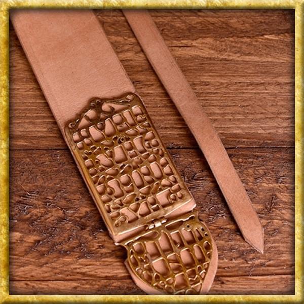 Römischer Schwertgurt - Zugmantel