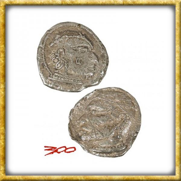 300 - Goldmünzen Replika