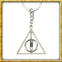 Harry Potter - Schlüsselanhänger Deathly Hallows