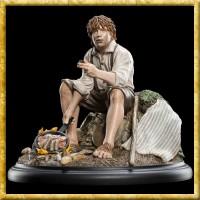 Herr der Ringe - Statue Samwise Gamgee