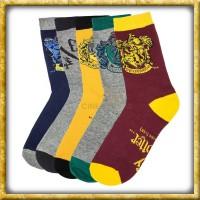 Harry Potter - Socken 5er Pack