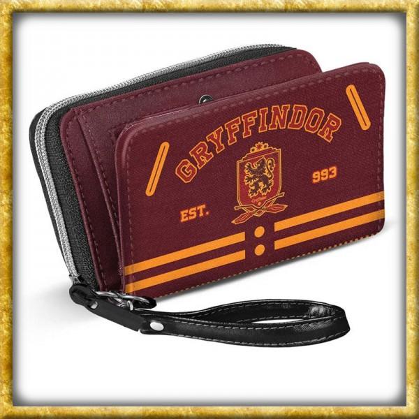 Harry Potter - Geldbeutel Gryffindor