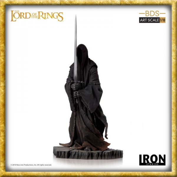 Herr der Ringe - Art Scale Statue Nazgul