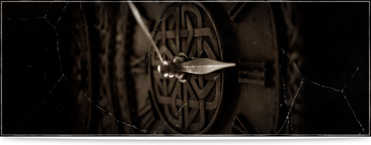 Drachenhort | Uhren & Kalender
