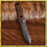 LARP Wurfmesser mit drei Grifflöchern