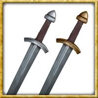 LARP Langschwert Torge - Silber oder Gold