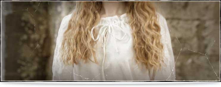 Mittelalter Blusen & Hemden für Damen | Drachenhort