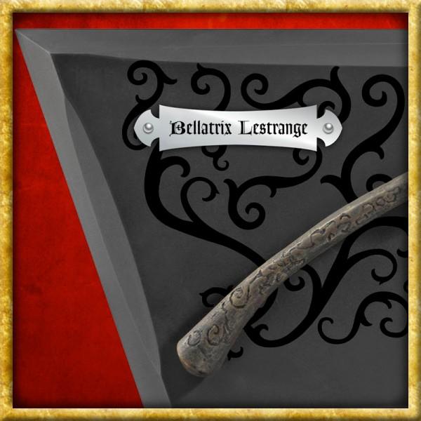 Harry Potter - Zauberstab Bellatrix Lestrange