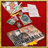 Harry Potter - Artefact Box Ron Weasley