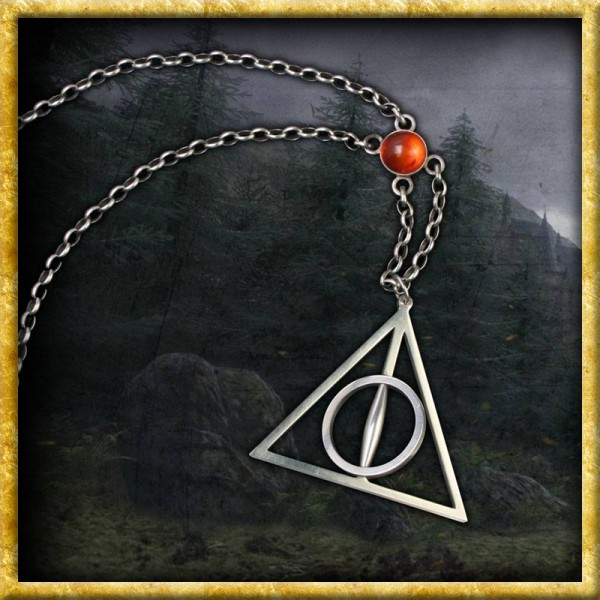 Harry Potter - Kette Xenophilius Lovegoods