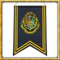 Harry Potter - Wandbehang Hogwarts Banner