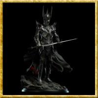 Herr der Ringe - Statue Sauron