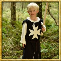 Waffenrock für Kinder - Johanniter
