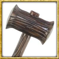 LARP Holzhammer