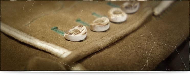 Mittelalter Knöpfe, Schellen & mehr | Drachenhort