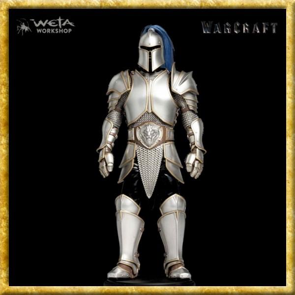 Warcraft - Figur Fusssoldat Allianz 1:6