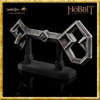 Der Hobbit - Schlüssel zum Erebor