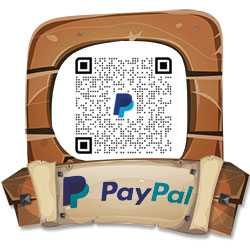 QR-Code Paypal