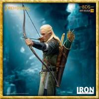 Herr der Ringe - Art Scale Statue Legolas