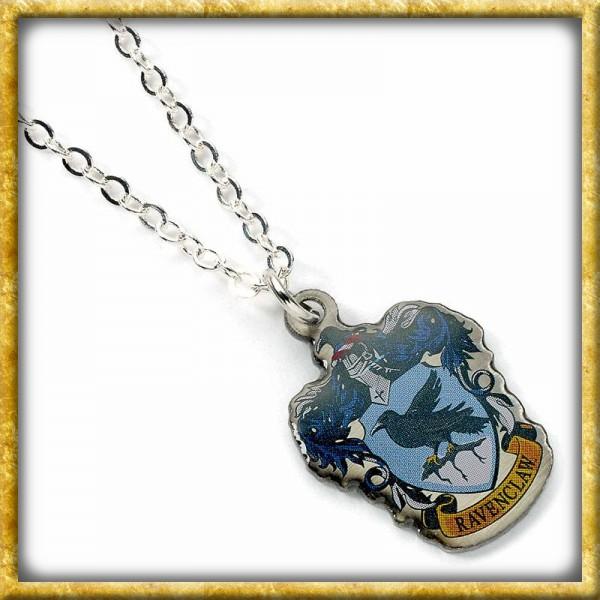 Harry Potter - Halskette & Anhänger Ravenclaw