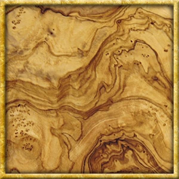 Schale aus Olivenholz - 12cm oder 14cm