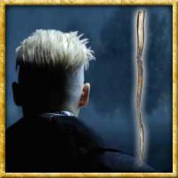Harry Potter - Zauberstab Grindelwald Charakteredition