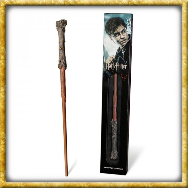 Harry Potter - Zauberstab Harry Potter Blister