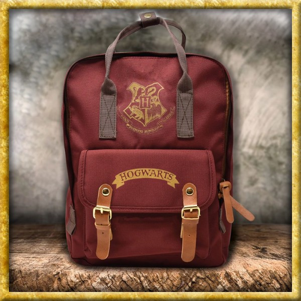 Harry Potter - Premium Rucksack Hogwarts