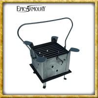 Römische Koch & Feuerstelle