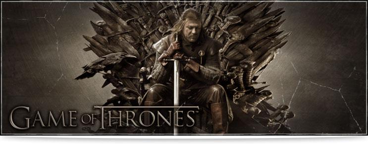 Game of Thrones Fanartikel & mehr | Drachenhort