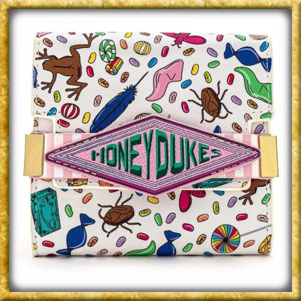 Harry Potter - Geldbeutel Honeydukes by Loungefly