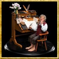 Herr der Ringe - Statue Bilbo Baggins