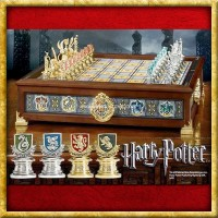 Harry Potter - Schach Quidditch