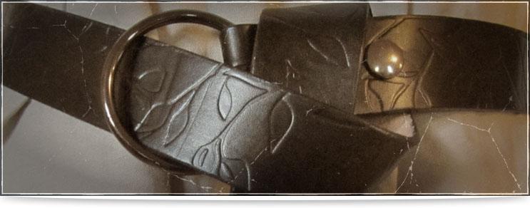 Drachenhort | Mittelalter Gürtel