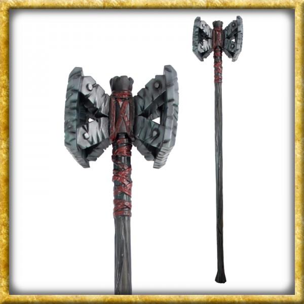 LARP Orkischer Langhammer