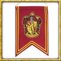 Harry Potter - Wandbehang Gryffindor Banner