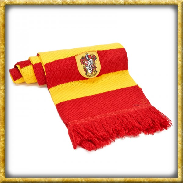 Harry Potter - Schal Gryffindor