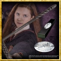 Harry Potter - Zauberstab Ginny Weasley Charakteredition